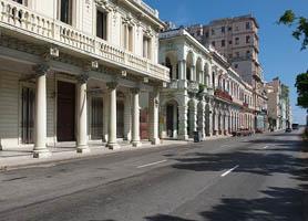 Hotel Caribbean Old Havana