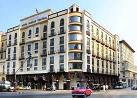 Hotel Iberostar PARQUE CENTRAL Old Havana