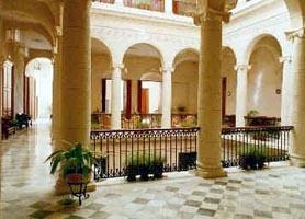 Hotel Palacio O'Farrill Old Havana (2)