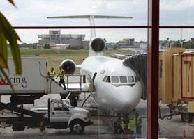 Jose Marti Airport Cuba