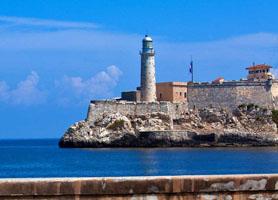Morro Castle Old Havana
