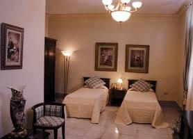 Palacio San Miguel Hotel havana