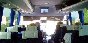 Viazul Buses Old Havana