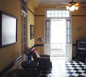 Casa Ana Morales Havana