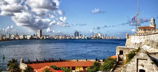 Casa Ana Morales Old Havana