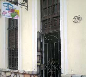 Casa Caribena Havana Cuba