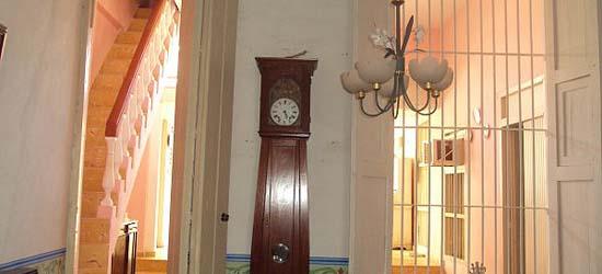 Casa Colonial Carlos Albalat Milord Havana