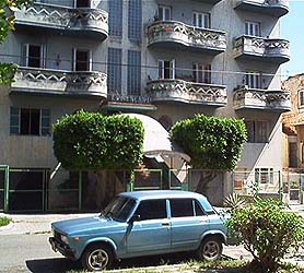 Casa El Encanto Havana Bed Breakfast