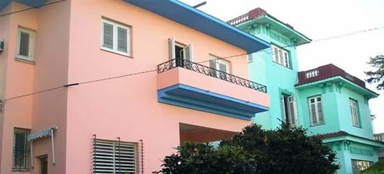 Casa-Elvira-Homestay-Havana