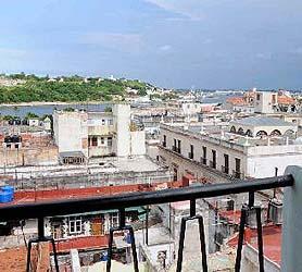 Casa Melvis Habana