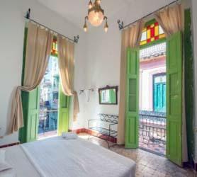 Casa Habana Empedrado Havana