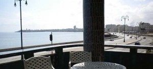 Casa House in Front of the Sea Malecon Habana