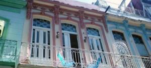 Casa Justa Havana