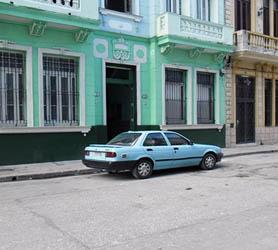 Casa Margot Havana