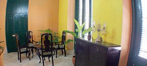 Casa Villa el Porton Havana Cuba