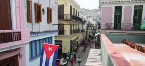 Casa Vivian Obispo Habana