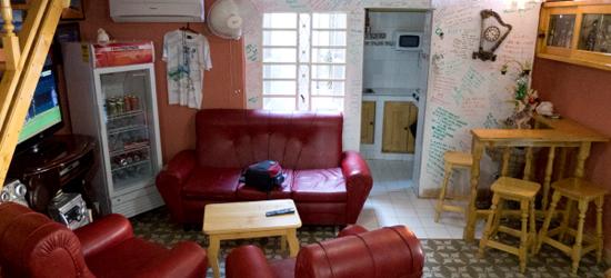 Casa de Ania Guesthouse Havana Cuba
