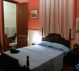 Casa de Maritza y Manolo Habana