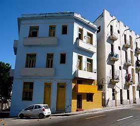 Colina House La Habana